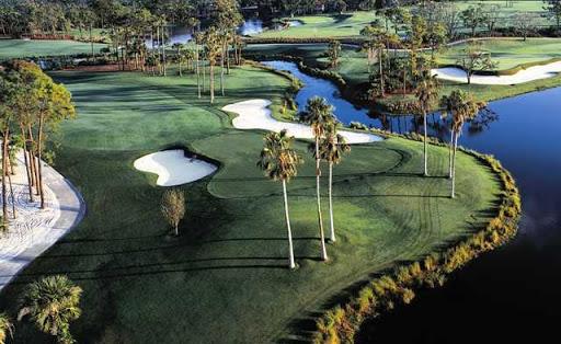 PGA National Resort Golf Course