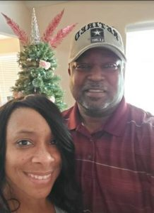 ARMY Veteran with spouse