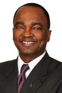 Adm. Ken Carodine (Ret.), USN