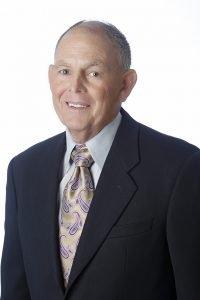 Jim Champion, USA