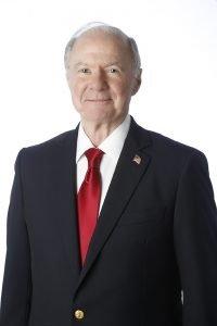 Lt. Gen. Robert Chelberg, USA (Ret.) President