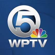 WPTV News Channel 5 Logo